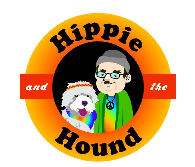 Hippie and The Hound